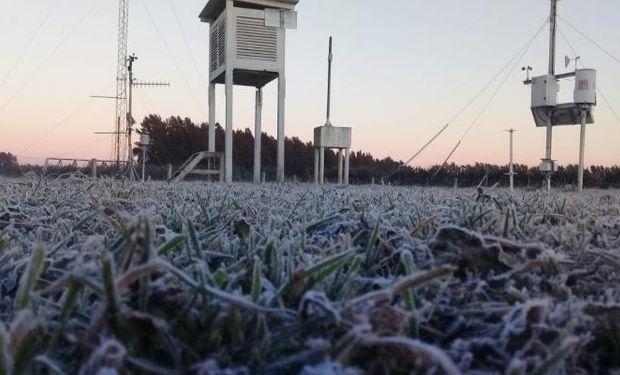 Qué dice el pronóstico del clima para los próximos días