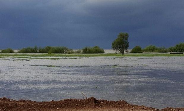 Clima, sin tregua para las regiones anegadas.