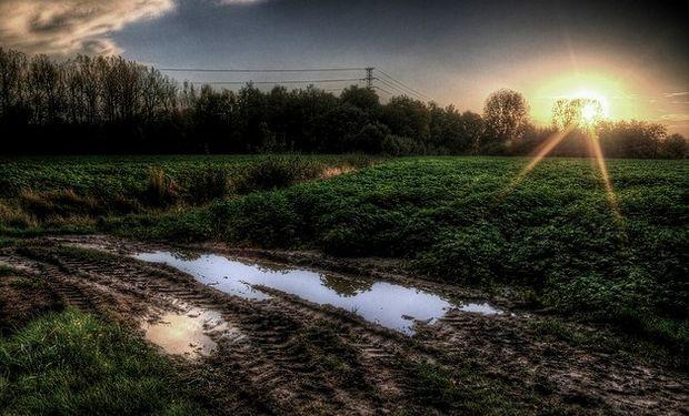 Para los próximos meses se esperan lluvias por debajo de lo normal