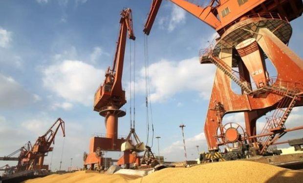 El jueves se presentará el reporte del USDA sobre oferta y demanda mundial, donde se anticipa un recorte en los rindes.