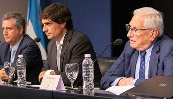 """Censo Agropecuario: """"Es emblemático por lo que representa la actividad en la Argentina"""""""