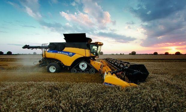 Se trata del último desarrollo de CNH Industrial en el campo de maquinaria agrícola innovadora.