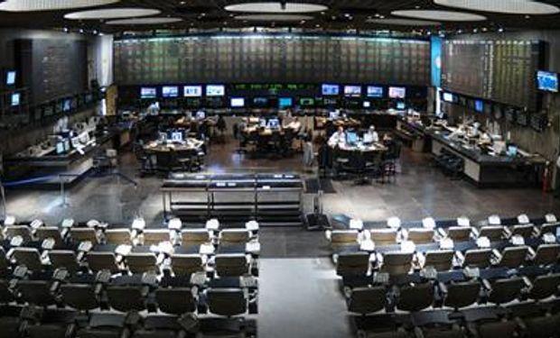 Mercados de capitales: el Gobierno tendrá poder para intervenir en 37 empresas