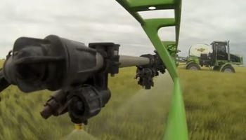 Argentina tendrá la primera jornada de adyuvantes para herbicidas: los debates más destacados
