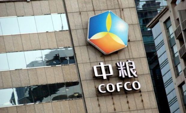 Cofco completó la adquisición de Nidera.