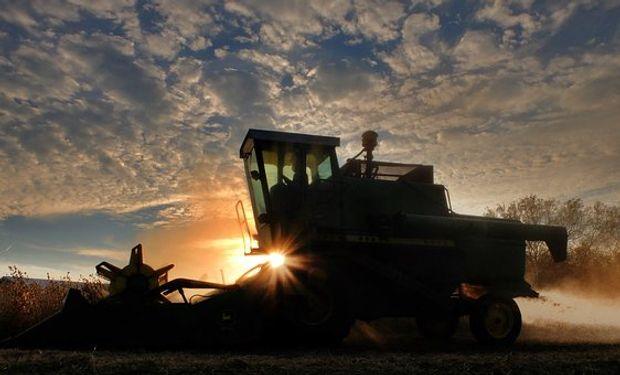 Las buenas perspectivas productivas de Sudamérica limitan las subas para la soja.