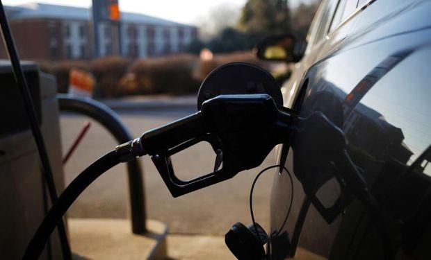 La suba de los combustibles será del 8%.
