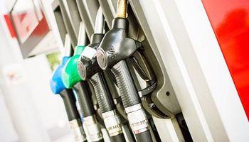 YPF aumentó un 8,5% los combustibles