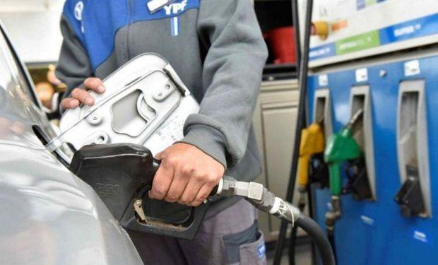 Nuevo aumento de los combustibles: subió un 1,2 % y es el quinto del año