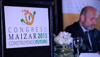 """Comenzó el Congreso Maizar 2015 bajo el lema """"Construyendo futuro"""""""