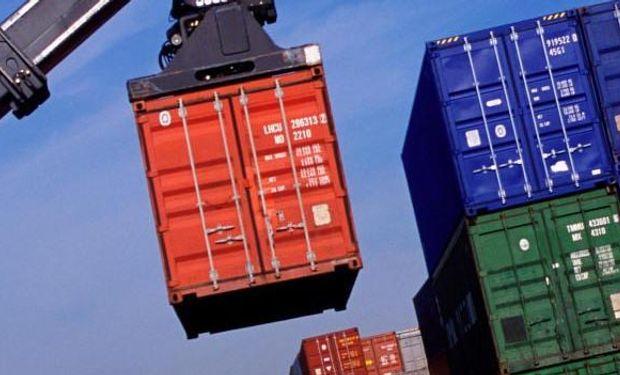 El comercio con Brasil se desplomó un 24%
