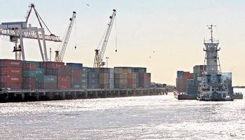 Menor peso del país en el comercio mundial