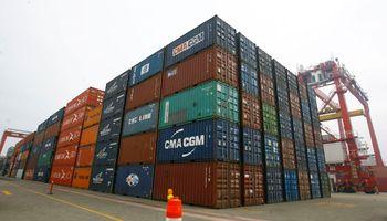 El comercio exterior registró su peor saldo desde 2001