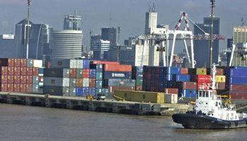 Según el Indec, el saldo comercial de 2014 fue u$s 2.000 millones