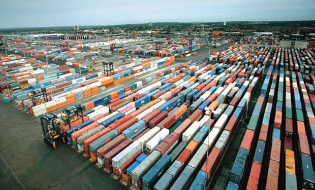 Las exportaciones argentinas pierden participación en el escenario mundial.