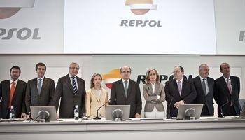 El Consejo de Repsol aprobó el acuerdo con YPF