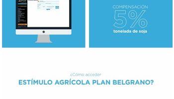 Paso a paso: cómo acceder al Estímulo Agrícola Plan Belgrano