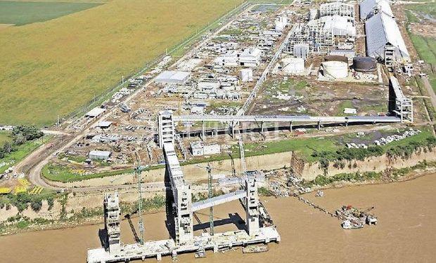 Tras la unión de recibidores de granos y aceiteros, dictan la conciliación obligatoria en el conflicto de los puertos