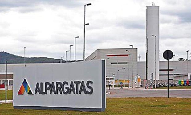 Sao Paulo Alpargatas es dueña del 100% de la filial local.