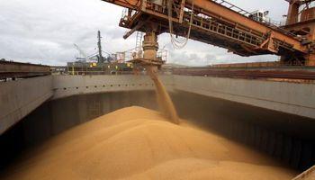 Soja: China importa 6,5 M de tn en abril