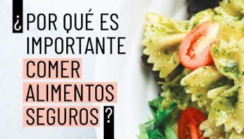 Alimentos: los 5 aspectos a tener en cuenta en el momento de la compra en cuarentena