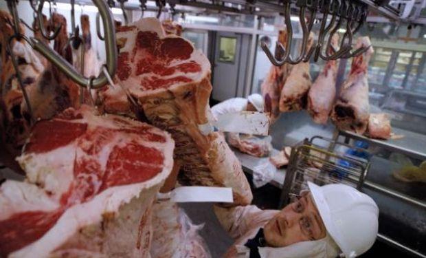 La Unión Europea hace algunas consultas a los frigoríficos uruguayos por cortes bovinos enfriados.