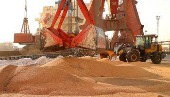 China compró 390 mil toneladas de soja y hay subas en Chicago