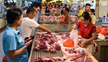 Se espera que este año China recupere a todos sus cerdos y que la importación de soja sea récord