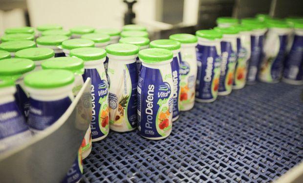 Conaprole busca colocar otros productos en mercados a los que ingresaba anteriormente.