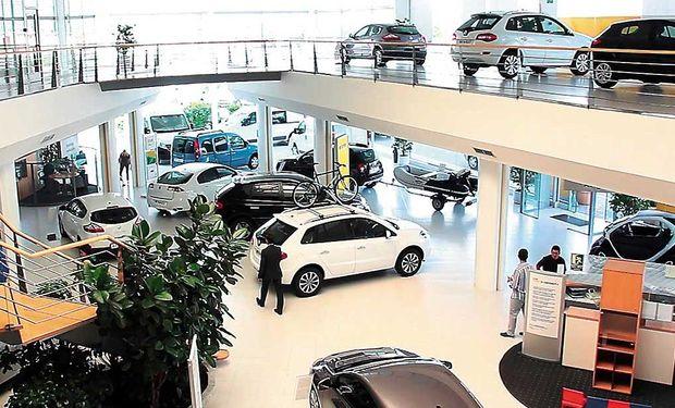 Durante el mes pasado se patentaron en Argentina 76.745 vehículos cero kilómetro.