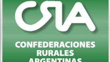 CRA apoya el reclamo de los productores vitivinícolas