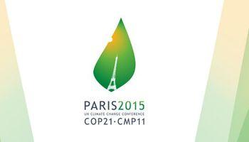 En París ya se habla de cambio climático