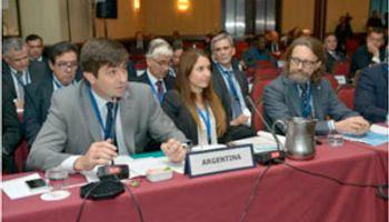 Argentina en la 33ª conferencia de la FAO