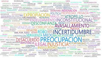 El caso Vicentin y las medidas del Banco Central deterioran la confianza de los productores