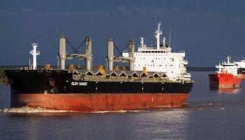 Se agrava el conflicto: pérdidas millonarias por el paro de aceiteros