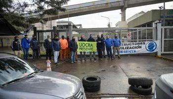 Conflicto con UOCRA: extienden la conciliación obligatoria hasta el 4 de agosto