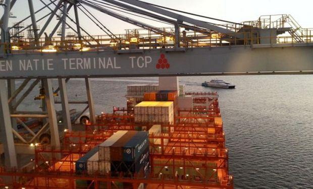 Nuevo roce con Uruguay por trabas portuarias