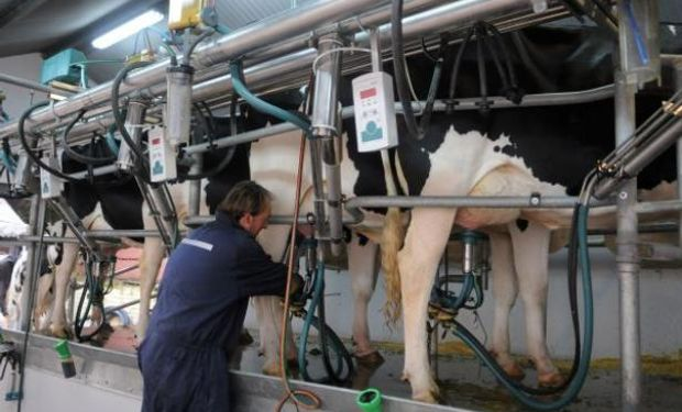 El subsecretario de Lechería de la provincia remarcó que estas demoras son terribles para los productores.