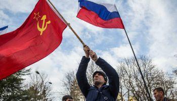 Ucrania acude a la ONU para recuperar el Estado