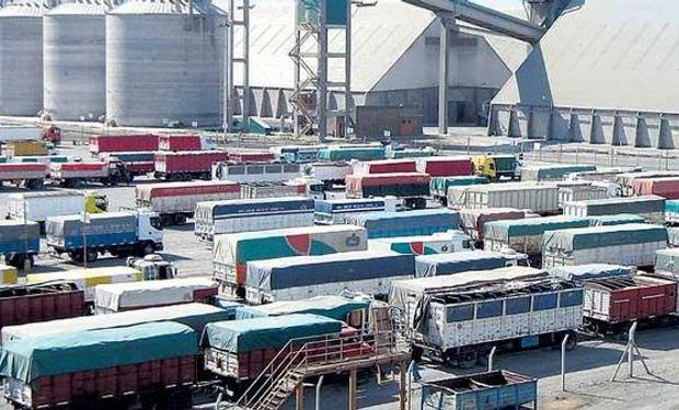Al mismo tiempo, este software gestionaría un lugar de espera en las proximidades del puerto para quienes aún no tengan otorgado un cupo.