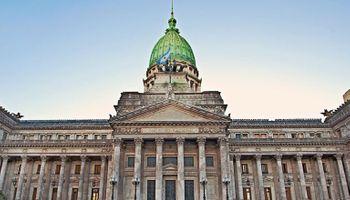 Senado: el oficialismo espera convertir en ley el proyecto de biocombustibles esta semana