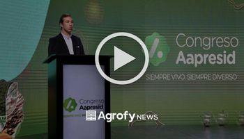 Aapresid 2021: se lanzó el Congreso que reafirma un cambio de paradigma para la agricultura argentina