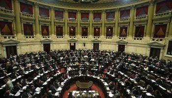 El Gobierno presenta el proyecto de emergencia económica ante la Cámara de Diputados