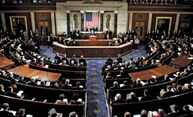 Principio de acuerdo en Congreso de EE.UU. para el ataque a Siria