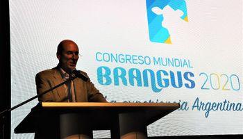 Argentina será sede del Congreso Mundial Brangus 2020