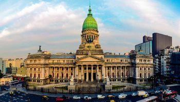 EN VIVO: sesión especial en Diputados por la Ley de Biocombustibles