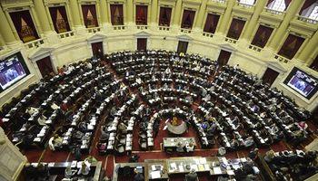 Balance Congreso: poca actividad parlamentaria, pero el agro salió ganando