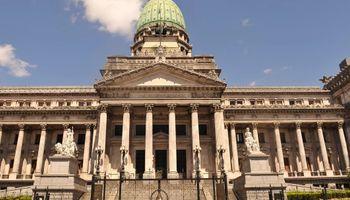 Ley ovina: obtuvo dictamen favorable y se trata esta semana en el recinto de Diputados