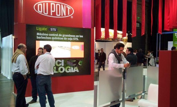 DuPont Agro presentó el arco completo de sus tecnologías para este manejo integral en el XXIII Congreso de Aapresid.