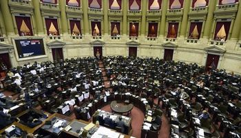 Diputados dio media sanción al Presupuesto 2019 y hay cambios para bienes personales